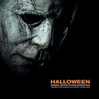 Cover Soundtrack / John Carpenter, Cody Carpenter & Daniel Davies - Halloween [2018]